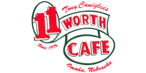 11 Worth Cafe Logo