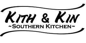 Kith Kin Logo