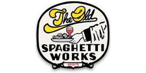Spaghetti Works Logo