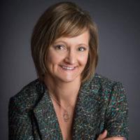 Lori Wingerter Headshot